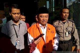 KPK Panggil Plt Bupati Sidoarjo untuk Tersangka Bupati Nonaktif Sidoarjo