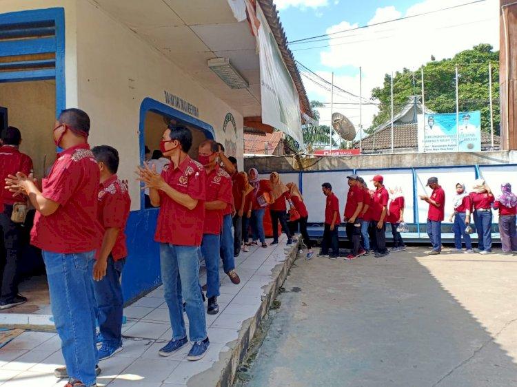 Dampak Covid-19, Ribuan Karyawan PT SGS Muarojambi Dirumahkan