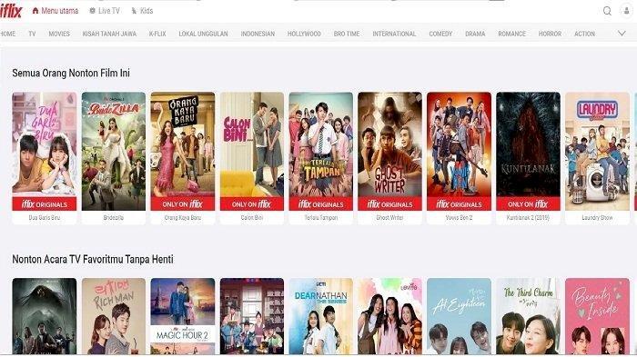 15 Link Download Film Gratis Legal Bukan indoxxi cinema21xxi  xx1 juraganfilm atau rebahin