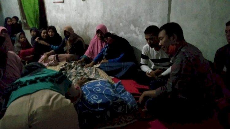 Geger,  Bocah 5 Tahun Tewas Tenggelam di Tanjab Timur