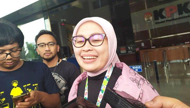LHKPN, KPK Sebut 192 Pejabat Eksekutif dan 6 Anggota DPRD dalam Provinsi Jambi Belum Melapor