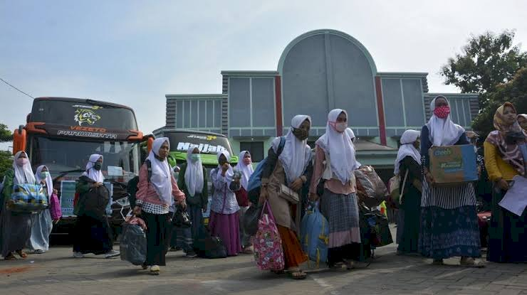 Pasien Positif Corona Asal Tanjab Timur Merupakan Santri Temboro Jawa Timur