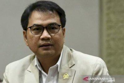 Wakil Ketua DPR Sebut Jika Salah Ketik UU Dapat Jadi Delik Pidana