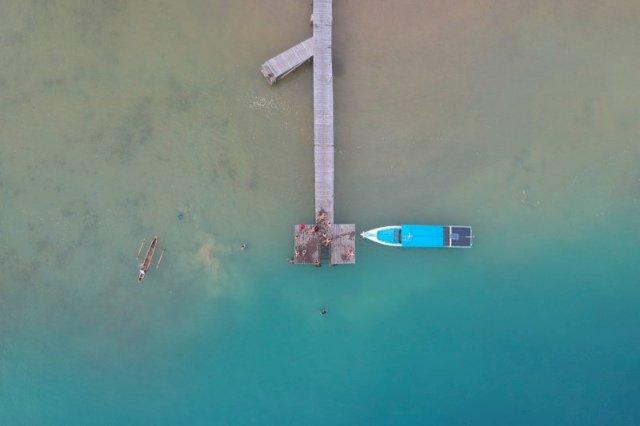 Objek Wisata di Pesisir Selatan kembali Dibuka, Meski PSBB Hingga 7 Juni