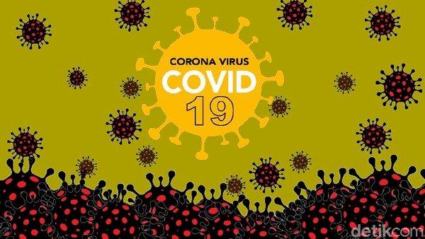 Update! Kasus COVID-19 pada 1 Juni: 26.940 Positif, 7.637 Sembuh