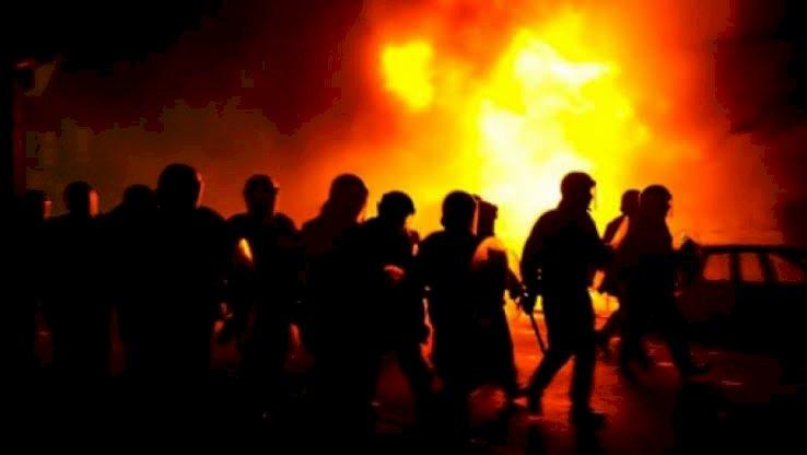 Keributan Antar-warga di Tapanuli Selatan, Polisi Tetapkan 20 Tersangka