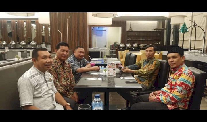 Dukungan PDIP di Pilbup Tanjab Barat Mengarah ke Mulyani-Amin