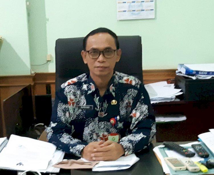 Naik Status, Pemkab Bungo Revisi Alokasi Anggaran Penanganan COVID-19 Rp155,3 Miliar