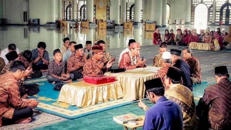 Kepala Kemenag Muarojambi Sebut Nikah Sudah Bisa di Rumah, Masjid dan Gedung, Tapi Ini Syaratnya