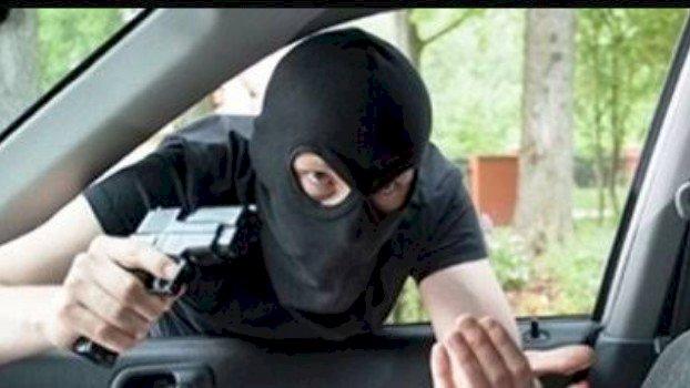Betul-betul Nahas! Mantan Kades di Bungo Dirampok Ditodong Pistol, Duit Rp50 Juta Dibawa Kabur