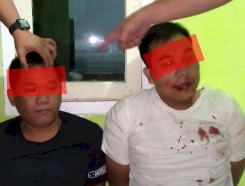 Pelaku Perampokan Mantan Kades di Bungo-Jambi Berhasil Diringkus Polisi