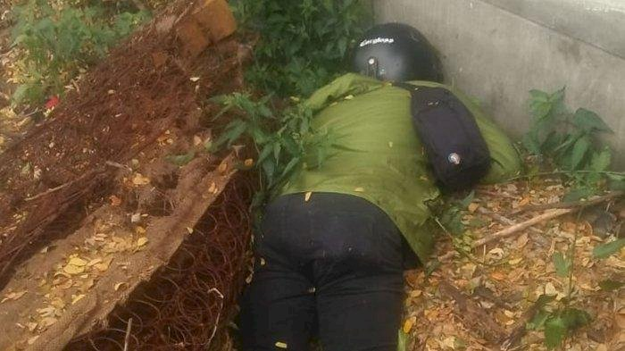 Editor Metro TV Ditemukan Tewas di Tol JORR W2, Kuat Dugaan Korban Pembunuhan
