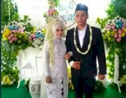 Ponari Mantan Dukun Cilik Asal Jombang Resmi Menikah Saat Covid-19