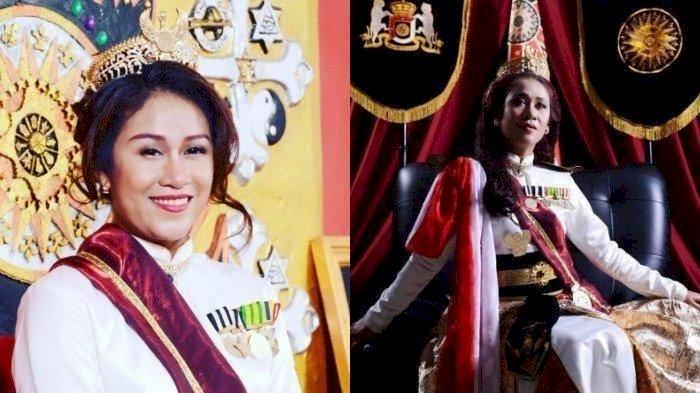 Ratu Agung Sejagat Divonis Bersalah, Raja Palsu Totok Minta Maaf