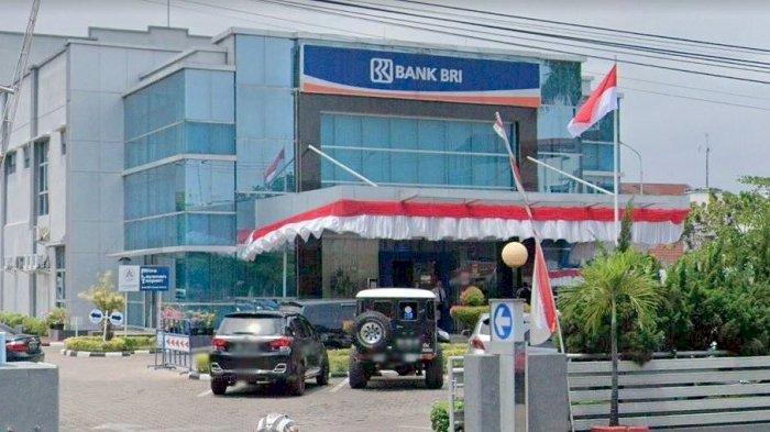 Wow! 74 Karyawan Bank BRI di Kota Padang Positif Corona, Jadi Klaster Baru Covid-19