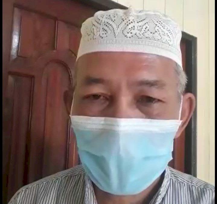 Jubir Satgas Covid-19 Tanjabbar-Jambi Terkonfirmasi Positif: Segera Periksa Diri Jika Kontak Fisik