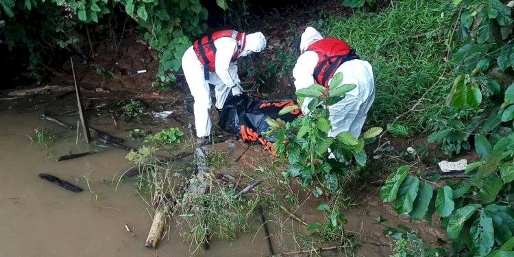 Geger, Warga Sekumbung Muarojambi Temukan Mayat Anak-anak di Sungai