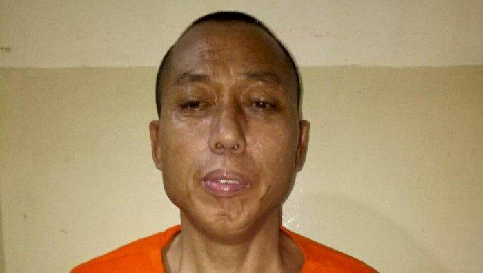 Kabur dari Lapas, Nasib Terpidana Mati Cai Changpan Berakhir Tragis