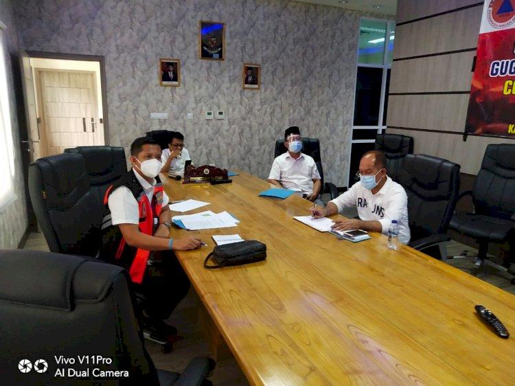 Kontak Erat dengan Pasien 628, Wanita 26 Tahun Asal Jaluko Muarojambi Positif Corona