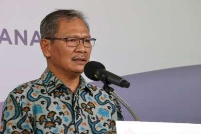 Menkes Copot Achmad Yurianto sebagai Dirjen P2P, Ada Apa?