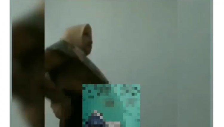 Viral! Video Bidan Mesum dengan Om-om, Begini Kata Netizen