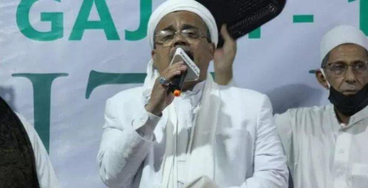 Polisi Kirim Surat Panggilan Habib Rizieq Malam Hari, FPI: Semoga Allah Menggagalkan Niat Buruk...