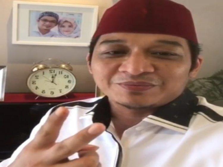 Pasha Ungu Ajak Masyarakat Tanjab Timur Menangkan Romi- Robby