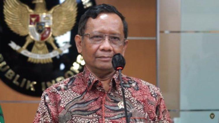 Resmi! FPI Ditetapkan Pemerintah Sebagai Organisasi Terlarang