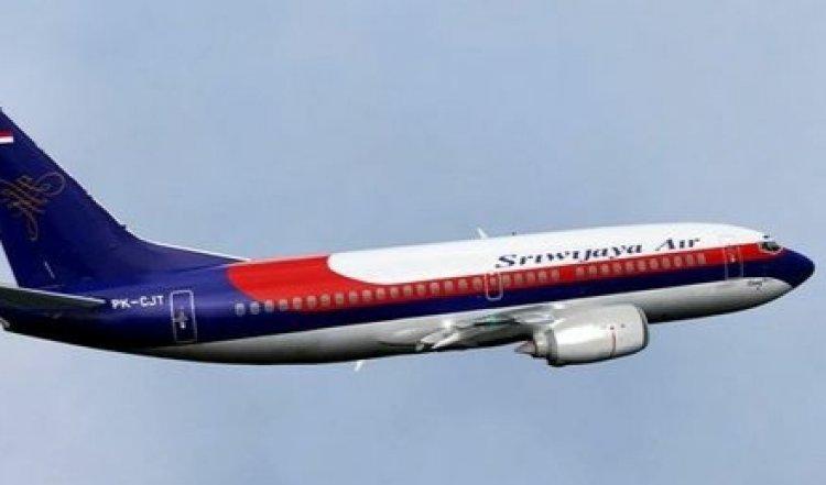 BREAKING NEWS! Pesawat Sriwijaya Air Tujuan Pontianak Hilang Kontak di Kepulauan Seribu
