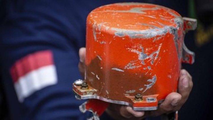 Black Box Pesawat Sriwijaya Air SJ 182 Ditemukan