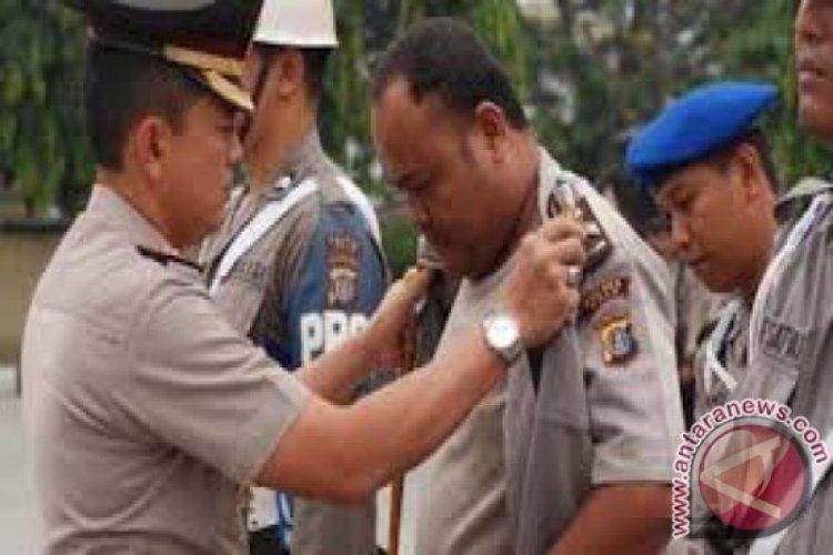 51 Personel Polda Sumbar Positif Gunakan Narkoba, 7 Personel Sudah Dipecat Sepanjang 2020