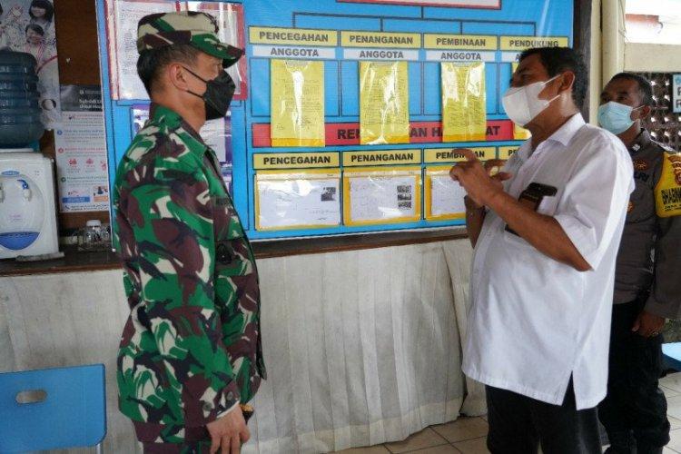 Puluhan WNA lakukan Vaksinasi AstraZeneca di Sanur-Bali, Ada 10 Ribu Warga yang Disasar
