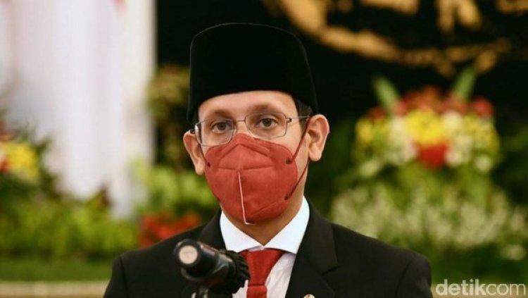Diterpa Isu Reshuffle, Kejayaan Nadiem Bersinar Malah Dilantik Jadi Menteri Mendikbud-Ristek