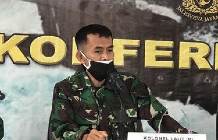 Soal Kesehatan Kolonel Iwa Kartiwa, TNI AL: Kok bisa Beliau Masih Dibully, Dipolitisir