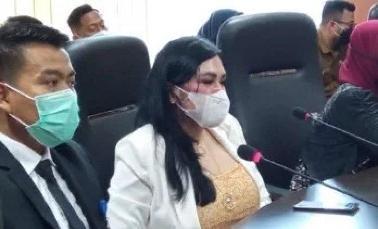 Mediasi di DPRD dengan Perawat Berujung Gagal, Ratu Entok: Semua Saya Sampaikan Itu Suara Hati, Unek-unek
