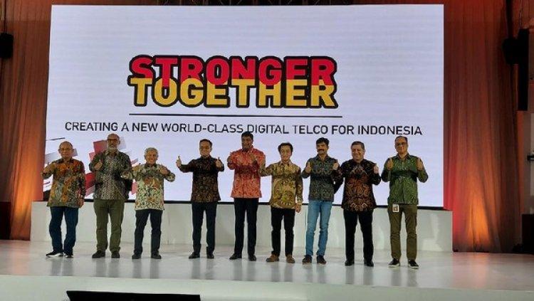 Merger Tri dan Indosat, Begini Nasib Paket Pelayanan