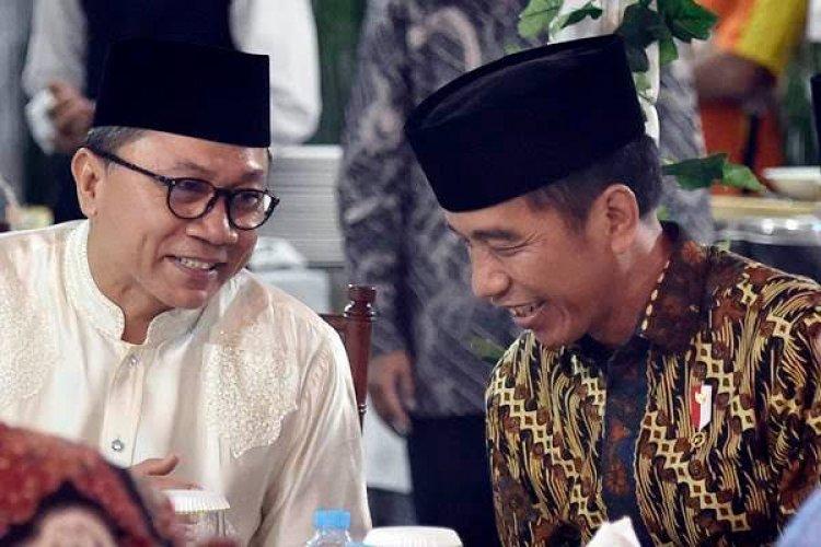 Santer Zulkifli Hasan Calon Menteri Perhubungan Paling Kuat?