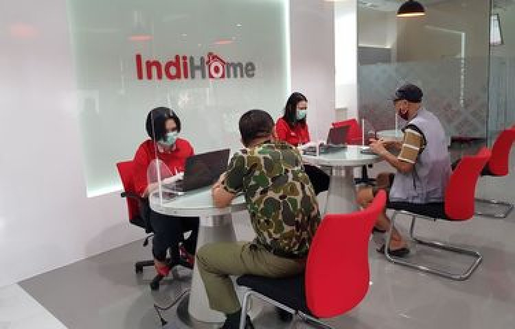 Kompensasi IndiHome Diprotes Pelanggan, Netizen: Kalah Sama Mola TV, Gangguan Dikasih Gratis 3 Bulan