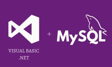 VISUAL BASIC: Belajar Membuat Program Sederhana Menghitung Volume Kerucut
