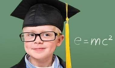 Inilah 4 Tips Bunda Mebuat Anak Menjadi Cerdas