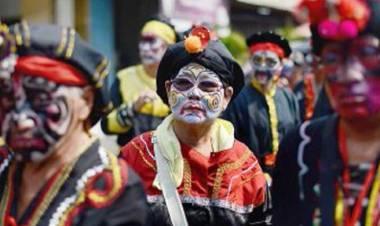 Festival Cheng Ho di Semarang Bakal Dipadati 50 Ribu Wisatawan
