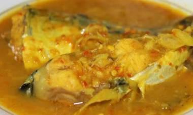 Kuliner Andalan Jambi, Asam Segar Gulai Tempoyak
