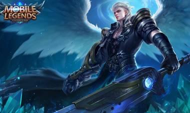 Build Item Alucard Mobile Legends dari Top Global Ini Semakin Menakutkan