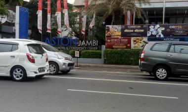 Tingkat Okupansi Hunian Hotel di Jambi Meningkat