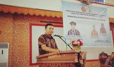 Sabtu Malam Timsel KPU Kabupaten dan Kota di Jambi Dilantik
