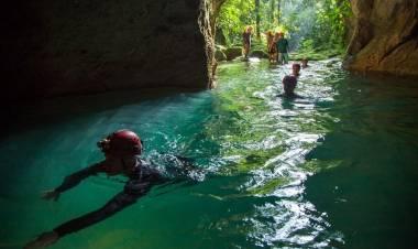 Misteri Gua Makam Kristal,Tempat Suku Maya Lakukan Pengorbanan Manusia