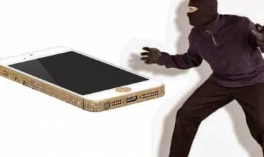 Sudah Minta Diantarkan Eh Malah Curi Handphone, Akhirnya Babak Belur
