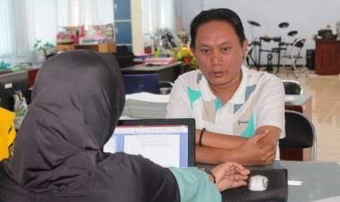 Tersangka OTT Proyek Rehabilitasi Pasca Gempa Lombok Dijerat Pasal Berlapis