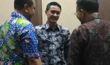 Stres dan Merasa Diperas DPRD, Erwan Malik Sempat Lapor ke KPK