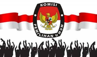 KPU Tak Terima Sarolangun Disebut Bawaslu Peringkat Empat Nasional Rawan Pemilu